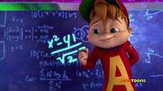 Alvin's Dream