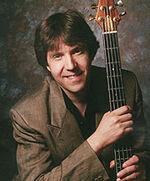 Steve Vining