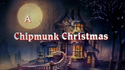 A Chipmunk Christmas Special Song Page Thumb