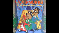 The Chipmunks 20 All Time Golden Greats Album Song Page Thumb