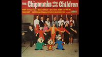 The Chipmunks Sing With Children Album Song Page Thumb