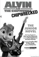Chipwrecked The Junior Novel Book Illustration