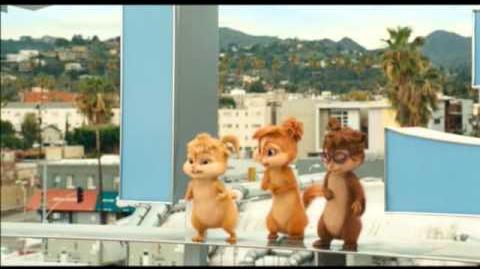 Alvin und die Chipmunks 2 (german) part 2