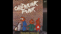 Chipmunk Punk Album Song Page Thumb