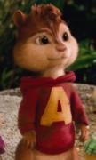 Alvin Excuse Me