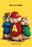 Alvin and the Chipmunks-The Squeakquel