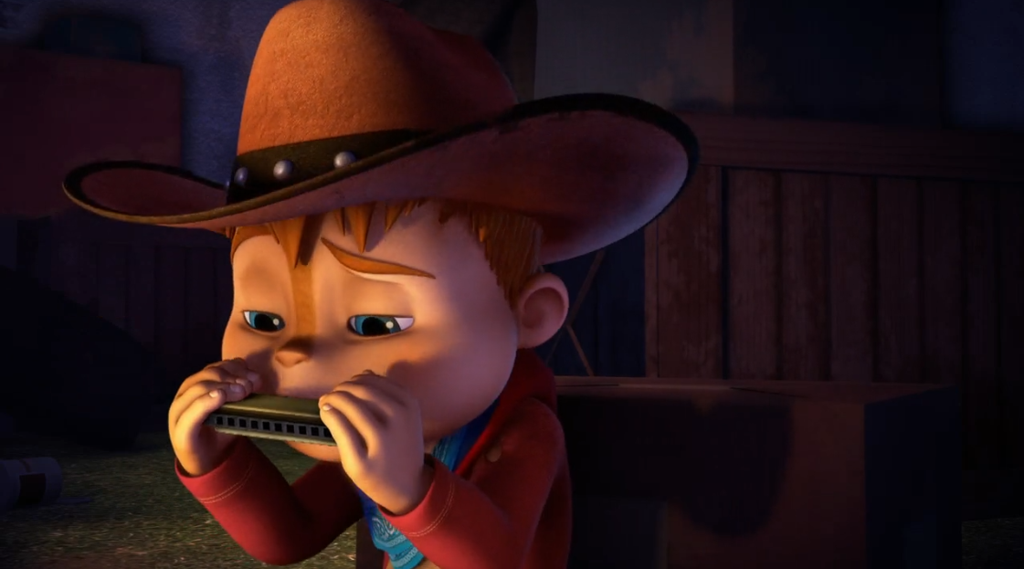 image alvin and his harmonica png alvin and the chipmunks wiki