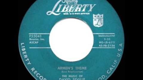 David Seville-Armen's Theme
