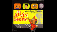 The Alvin Show Album Song Page Thumb