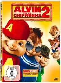 Alvin Film 2