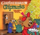Christmas with The Chipmunks (2008)