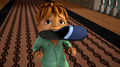 Theodore with Dave's slipper.png