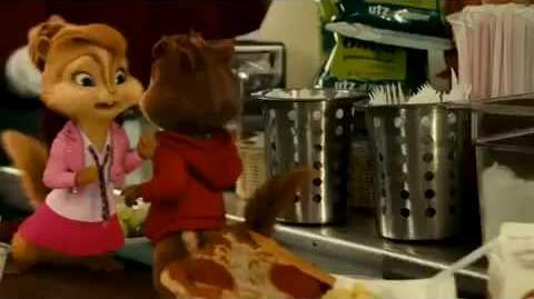 Alvin And The Chipmunks 2 The Squeakquel Trailer