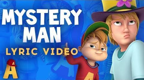 Mystery Man - Official Lyrics Video
