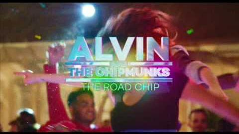 The Chipmunk Song (Road Chip Version)
