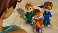 The Chipmunks talking to Marina.png