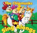 The Chipmunks Sing Alongs