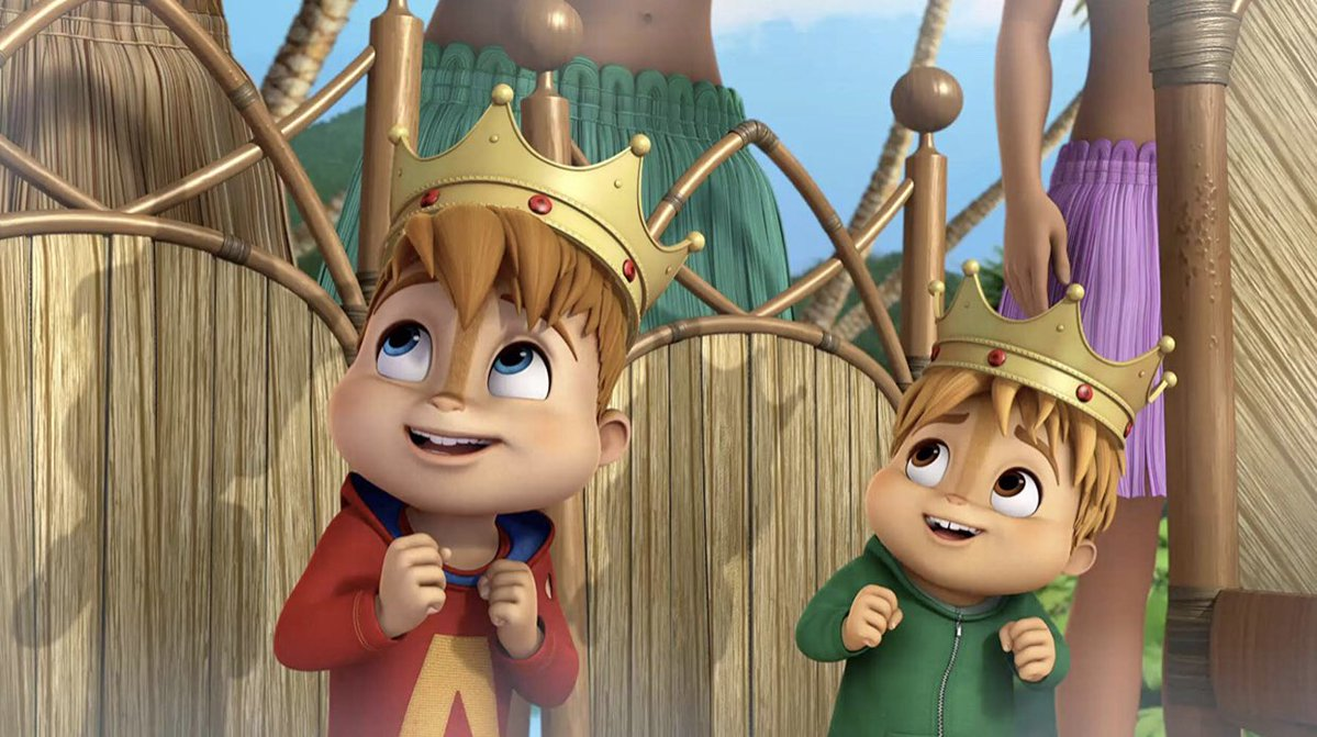 Bloodline Alvin And The Chipmunks Wiki Fandom Powered