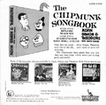The Chipmunk Songbook Back Cover.png