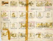 The Whistler Storyboard 1