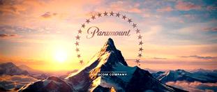 Paramount 2013 Logo
