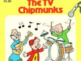 The TV Chipmunks