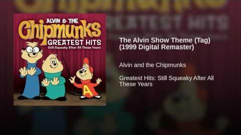 The Alvin Show Theme (Closing)