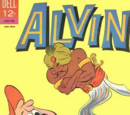 Alvin Dell Comic 10