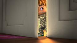 Soldier Theodore
