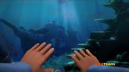 Dave's Virtual Reality Vision