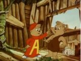 Alvin... and the Chipmunk
