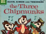 The Three Chipmunks