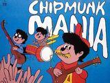 Chipmunk Mania