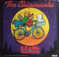 E.T. & Me Single Cover
