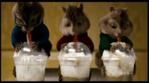 ALVIN und die Chipmunks Theodore