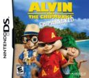 Alvin and the Chipmunks: Chipwrecked (Video Game)