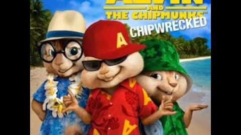Fly-The Chipmunks