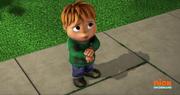 Theodore in Theodore's Calling