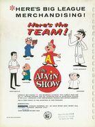 Alvin show 4
