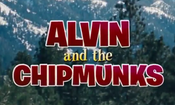 Alvin and the Chipmunks Film Titlecard