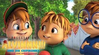 Alvinnn!!! und die Chipmunks - Der Familientag - Folge 4