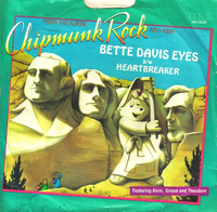Bette Davis Eyes Single Cover