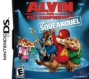 Alvin and the Chipmunks: The Squeakquel (Video Game)