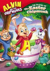 The Mystery of The Easter Chipmunk