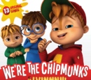 We're The Chipmunks (Album)