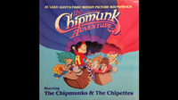 The Chipmunk Adventure Album Song Page Thumb