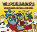 The Chipmunks Greatest Christmas Hits