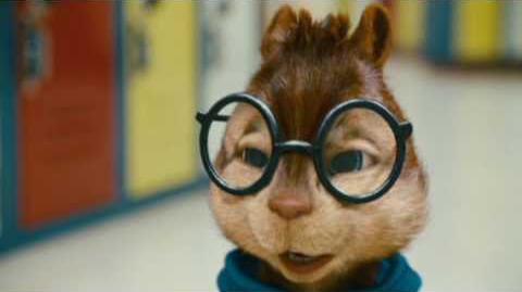 Alvin und die Chipmunks 2 - Trailer 2 - Deutsch German