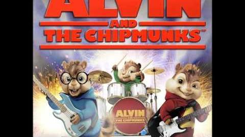 The Chipmunks-Slow Ride