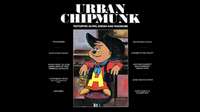 Urban Chipmunk Album Song Page Thumb